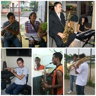 Unidade Campo Grande