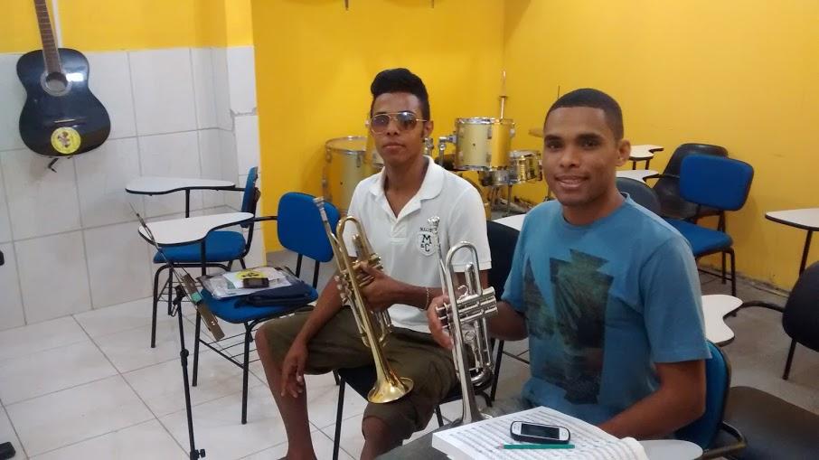Curso de Música Crissom